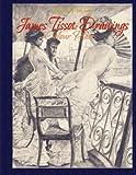 James Tissot:Drawings Colour Plates