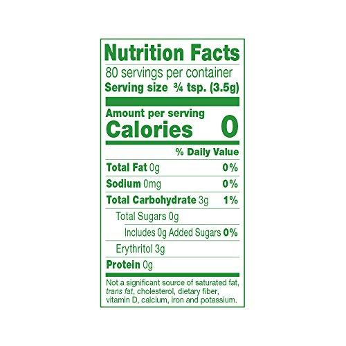 Truvia Natural Stevia Sweetener, 9.8 oz 8