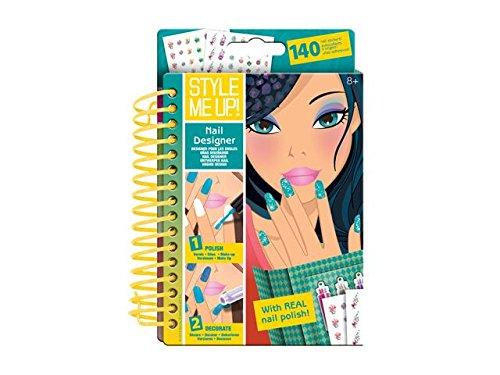 Style Me Up Sketch Designer