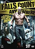 WWE: Falls Count Anywhere - The Greatest Street Fights and other Out of Control Matches by WWE by Various
