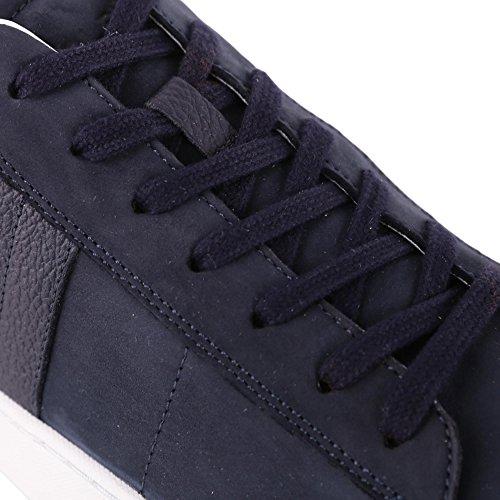 Woolrich Sneakers Uomo WF2031WF20W311 Pelle Blu