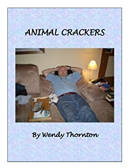 Animal Crackers by [Thornton, Wendy]