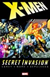 Secret Invasion, Mike Carey, 0785133437