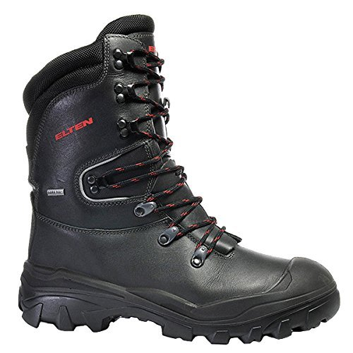 Price comparison product image Elten 88781-38 Size 38 S3 Arborist GTX Safety Boot - Multi-Colour by Elten