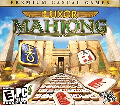 Luxor Mahjong - PC