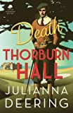 Death at Thorburn Hall (A Drew Farthering Mystery)