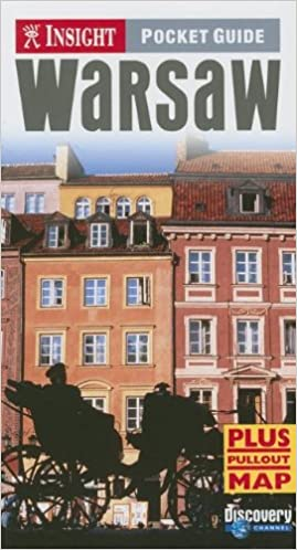 Book Warsaw Insight Pocket Guide