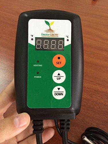 511BxwX4eKL digital thermostat, for propagation heat mats soil warming cable parasene thermostat wiring diagram at bakdesigns.co