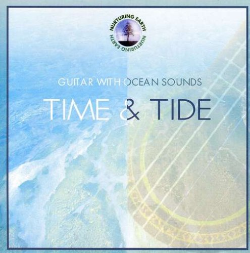 Time & Tide: Guitar With Ocean ()