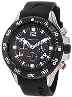 Nautica Men's N17526G NST Chronograph Watch by Nautica