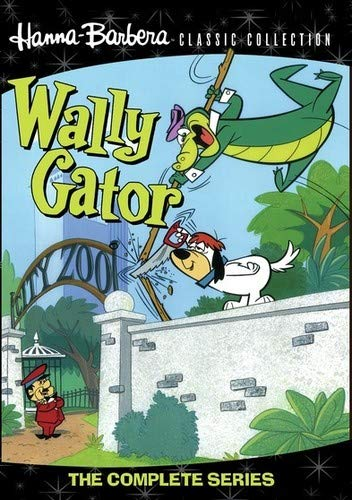 (Wally Gator: The Complete Series)
