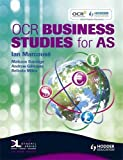img - for OCR Business Studies for AS by Ian Marcouse (2008-06-27) book / textbook / text book
