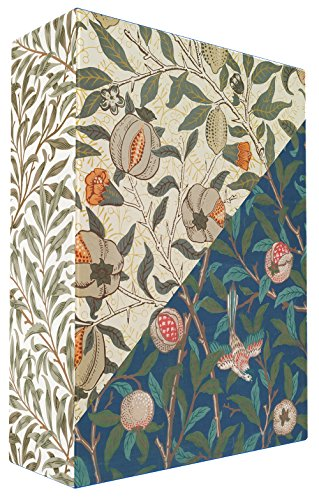V&A William Morris: 100 Postcards, used for sale  Delivered anywhere in USA