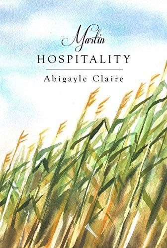 Martin Hospitality (Martin Generations Book ()