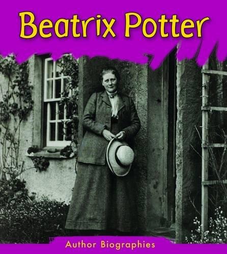 Beatrix Potter (Author Biographies)
