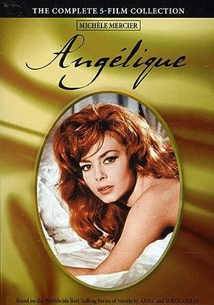 Angelique Collection [DVD] [Region 1] [US Import] [NTSC]