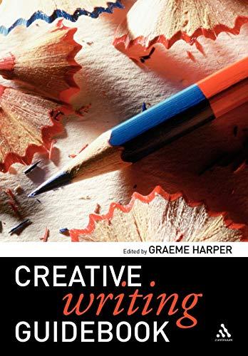 Creative Writing Guidebook