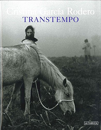 Descargar Libro Transtempo Cristina García Rodero