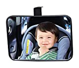 Jolly Jumper Driver's Baby Mirror: more info