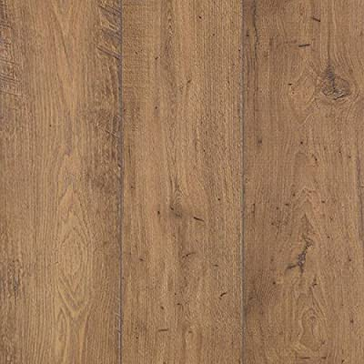 Mohawk Rare Vintage Cedar Chestnut 12mm Laminate Flooring CDL74-02 SAMPLE