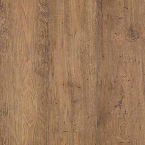 Aromatic Red Cedar - Mohawk Rare Vintage Cedar Chestnut 12mm Laminate Flooring CDL74-02 SAMPLE
