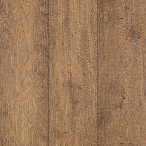 Mohawk Rare Vintage Cedar Chestnut 12mm Laminate Flooring CDL74-02 -