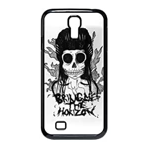 Fashion Bring Me to The Horizon Personalized Samsung Galaxy S4 i9500 Hardshell Case Cover WANGJING JINDA