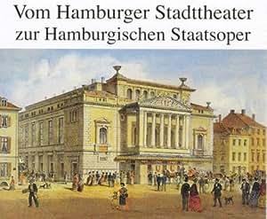 Singers at Hamburg Stadttheater Up to 1945 / Various