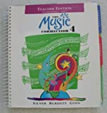 img - for The Music Connection Book 4, Teacher Edition book / textbook / text book