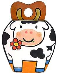 Vache par Luana Rinaldo