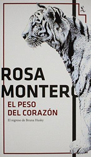 El peso del corazón (Spanish Edition)