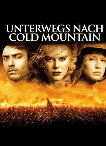 Unterwegs nach Cold Mountain Film