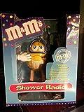 M&Ms M&M M & M Shower Radio Scuba Diver AM FM