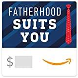 Amazon.ca Gift Card - Fatherhood Suits You