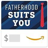 ABIS_GIFT_CARD  Amazon, модель Amazon Gift Card - Fatherhood Suits You, артикул B07CPCHT4Z