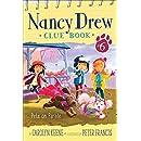 Pets on Parade (Nancy Drew Clue Book Book 6)