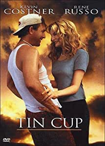 amazoncom tin cup kevin costner rene russo don