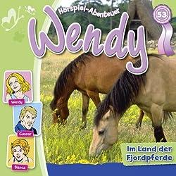 Im Land der Fjordpferde (Wendy 53)