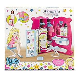 Nancy - Armario (Famosa 8472)