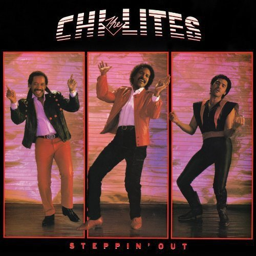 The Chi Lites-Steppin Out-(FTG 333)-REMASTERED EXPANDED EDITION-CD-FLAC-2013-WRE Download