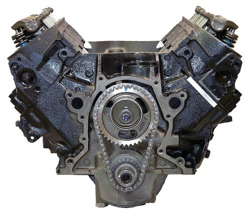 Crate Replacement Engines - PROFessional Powertrain DF15 Ford 351W Engine, Remanufactured