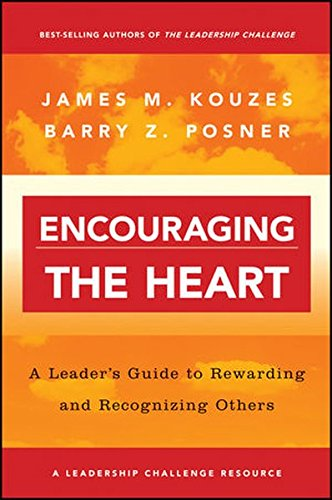 Encouraging The Heart