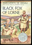 img - for Black Fox of Lorne book / textbook / text book