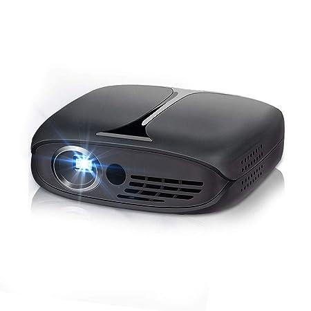 Mini DLP Proyector WiFi DLP HD Pico 3D Video Pocket Projector ...