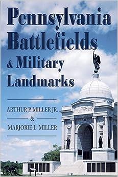 Pennsylvania's Battlefields & Military Landmarks Ebook Rar