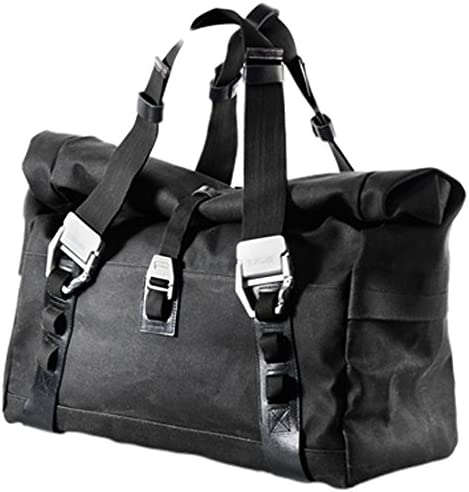 Image of Bike Pack Accessories Brooks Hampstead Sport Holdall Bicycle Messenger Bag
