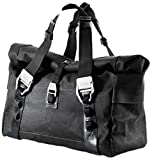 Brooks England Hampstead Sport Holdall Bag, Black