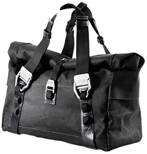 Brooks England Hampstead Sport Holdall Bag, Black