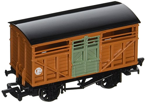 Bachmann Gwr Cattle Wagon (Cattle Wagon)