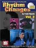 Rhythm Changes, Volume 3, Frank Vignola, 0786660082
